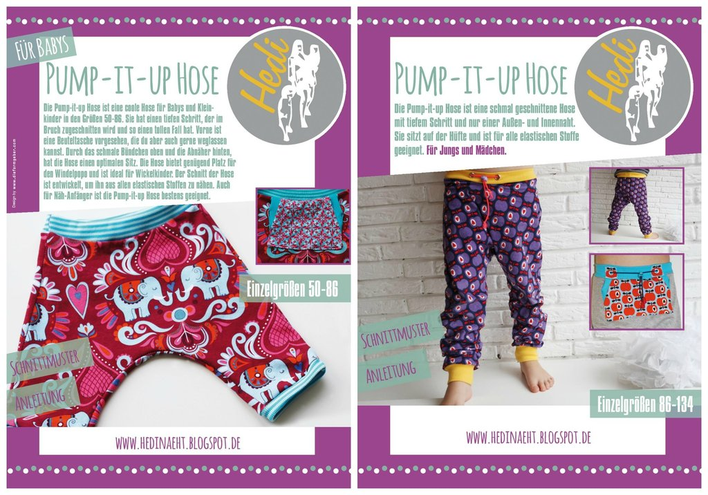 Set: eBooks Pump-it-up Hose Baby/Kids