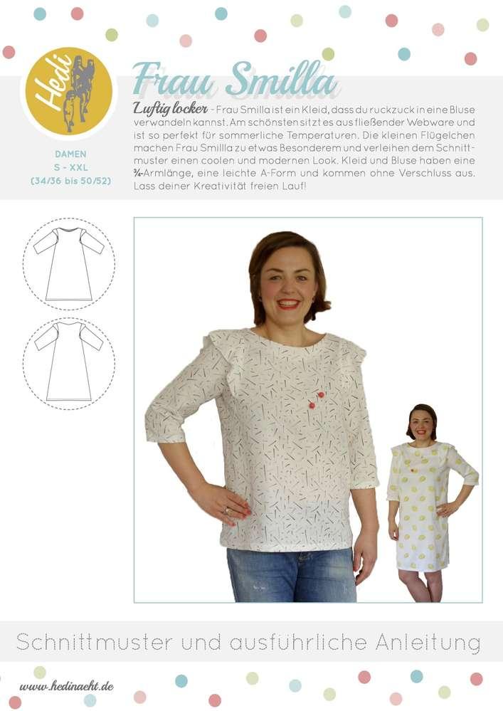 ebook Kleid/Bluse \